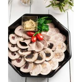 Сет №18 Набор мясных  деликатесов